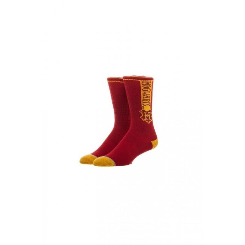 Ponožky Harry Potter - Hogwarts