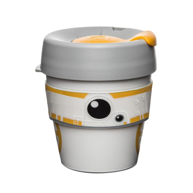Termohrnek - KeepCup - BB8