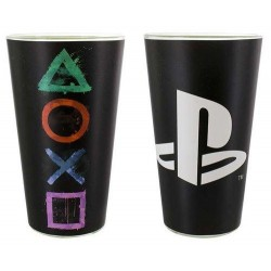 Sklenice PlayStation - 500ml