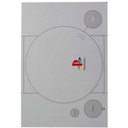 Zápisník PlayStation - A5