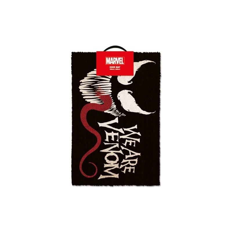 Rohožka Marvel - Venom