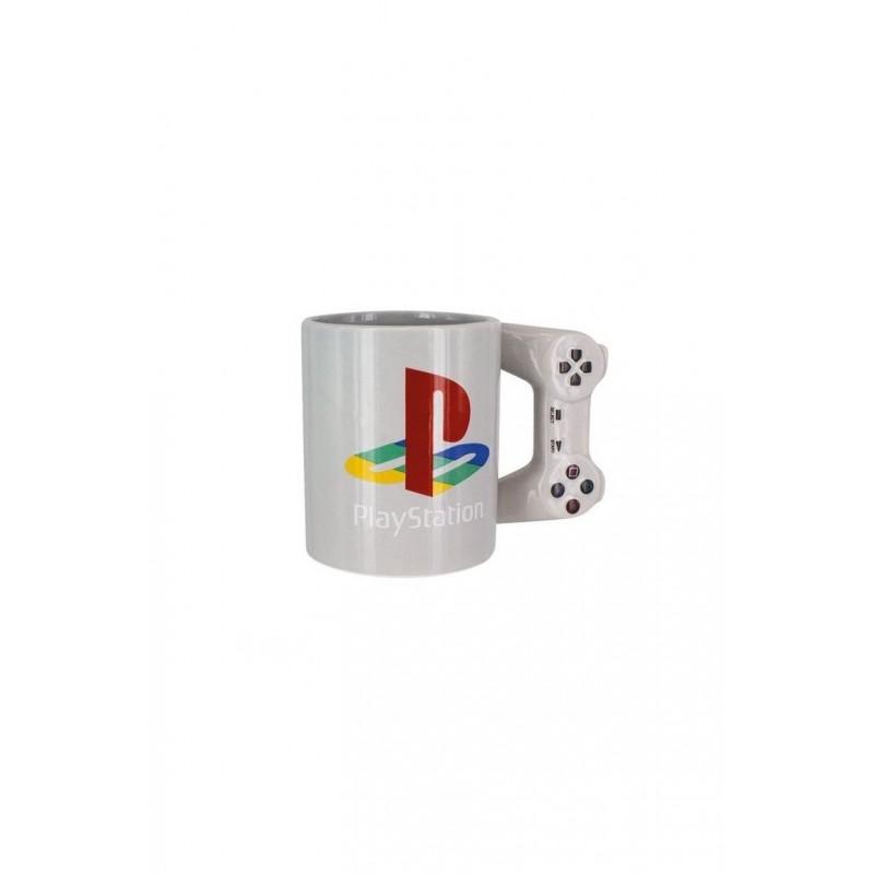 Hrnek PlayStation - 3D - 300ml