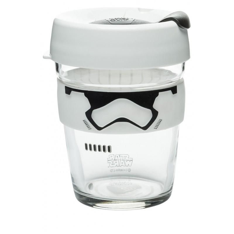 Termohrnek - KeepCup Brew - Stormtrooper