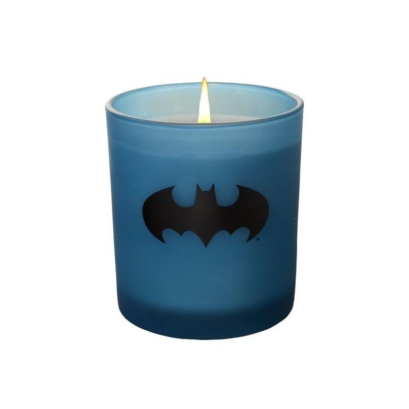 DC Comics - Skleněná svíčka - Batman