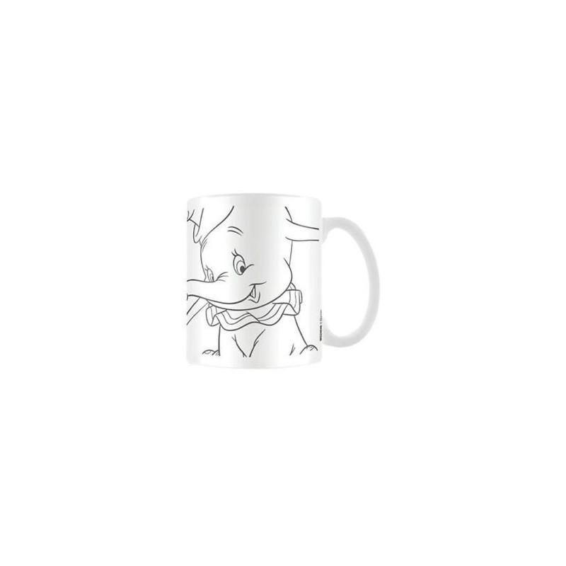 Hrnek Dumbo - Line