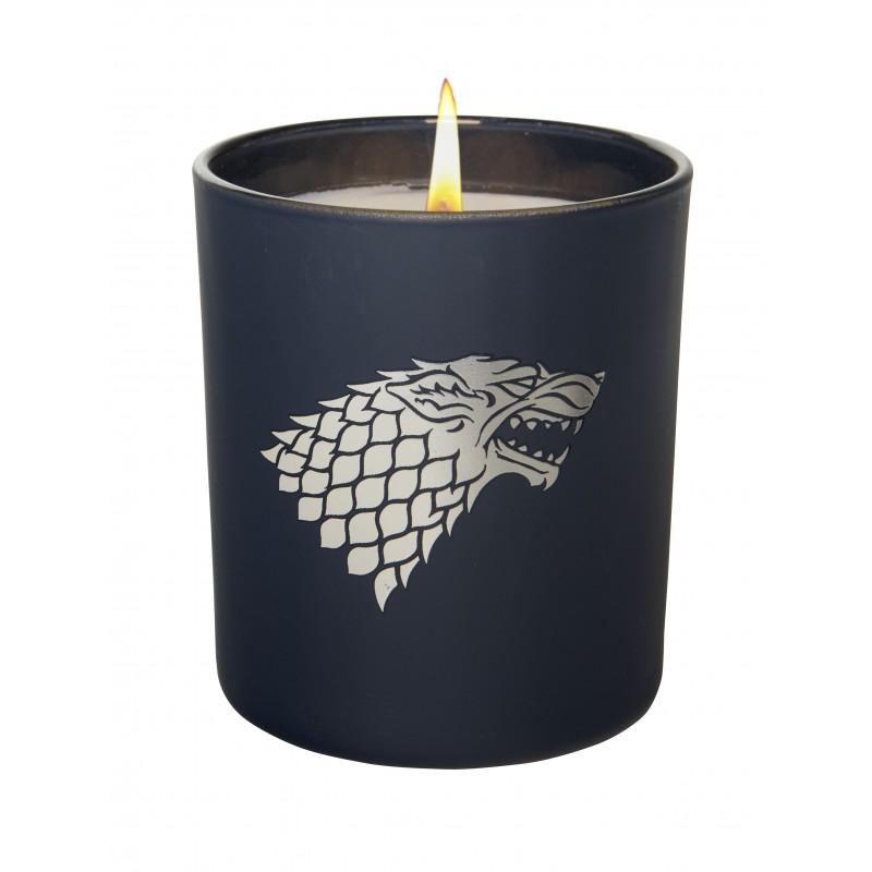 Game of Thrones - Skleněná svíčka -...