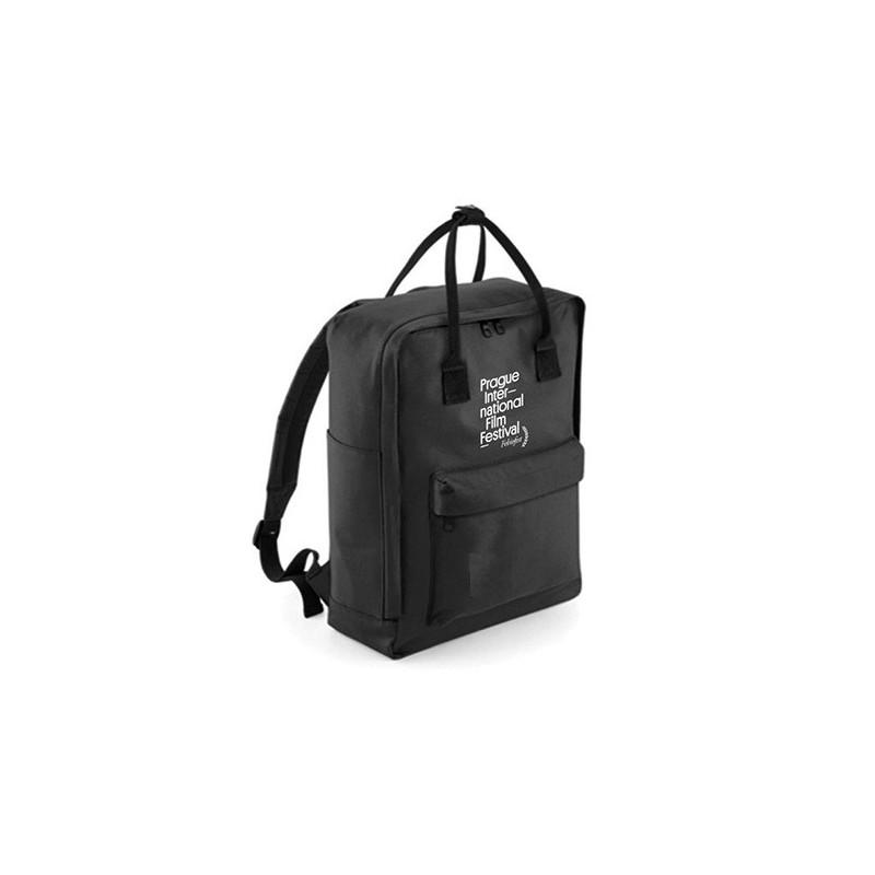 Moderní batoh (PIFF 2018) černý
