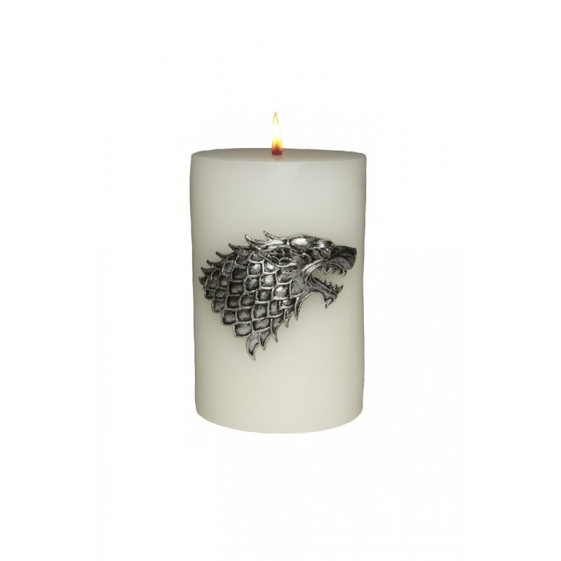 Game of Thrones - Vyřezávaná svíčka -...