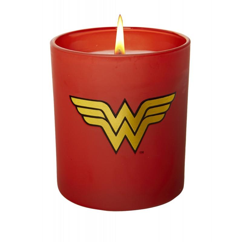 DC Comics - Skleněná svíčka - Wonder...