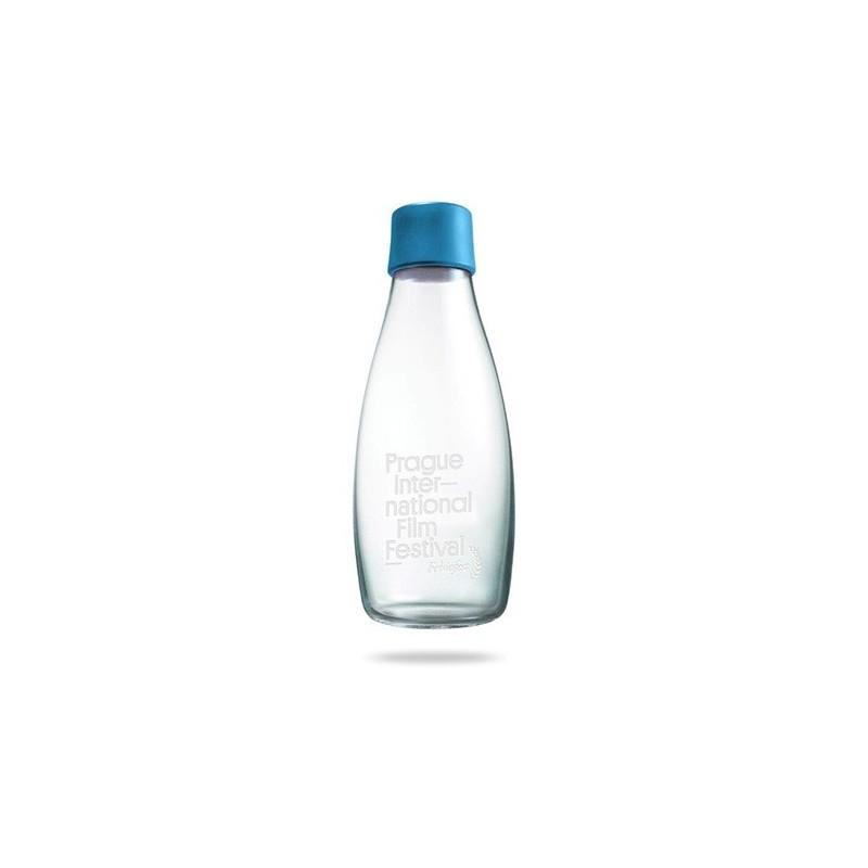 Láhev na vodu Retap (PIFF 2018) modrá