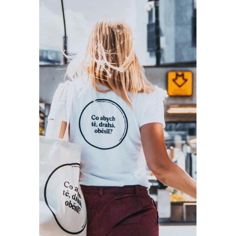 Tričko Má drahá - dámské