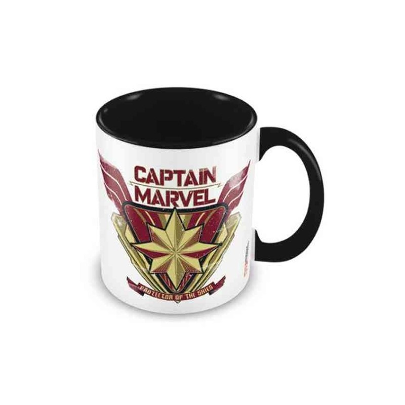 Hrnek Captain Marvel Protector 315ml