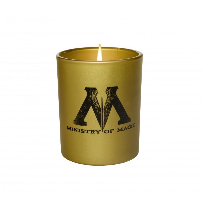 Harry Potter - Skleněná svíčka -...