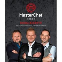 MasterChef Česko: Kniha...