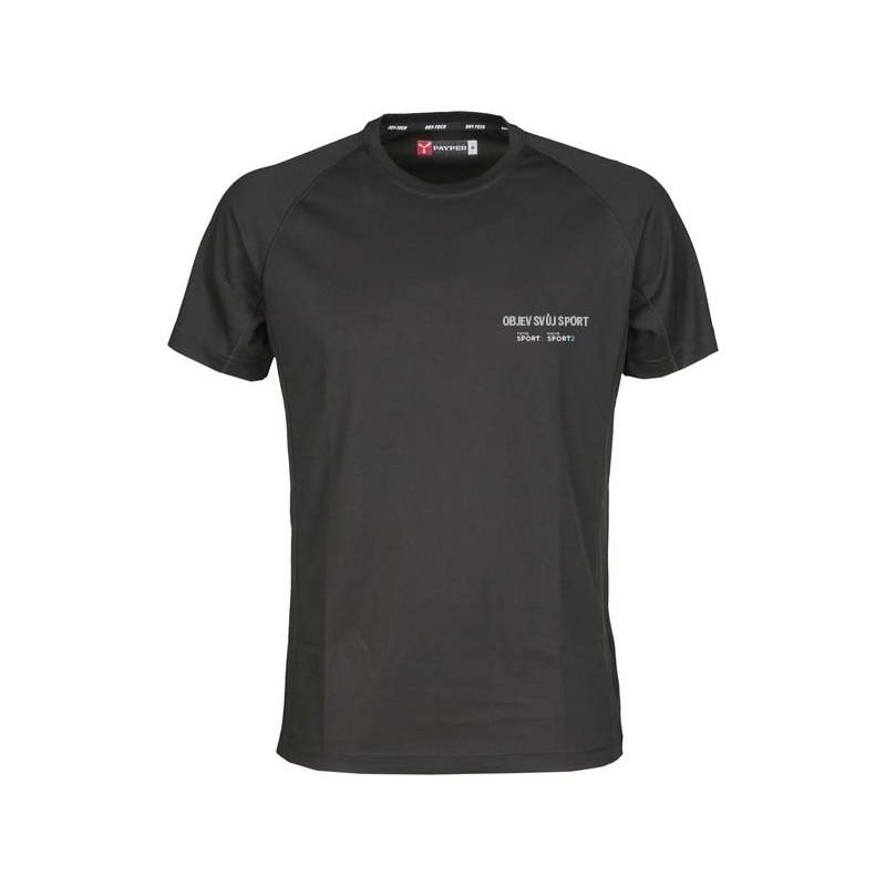 Funkční triko pánské