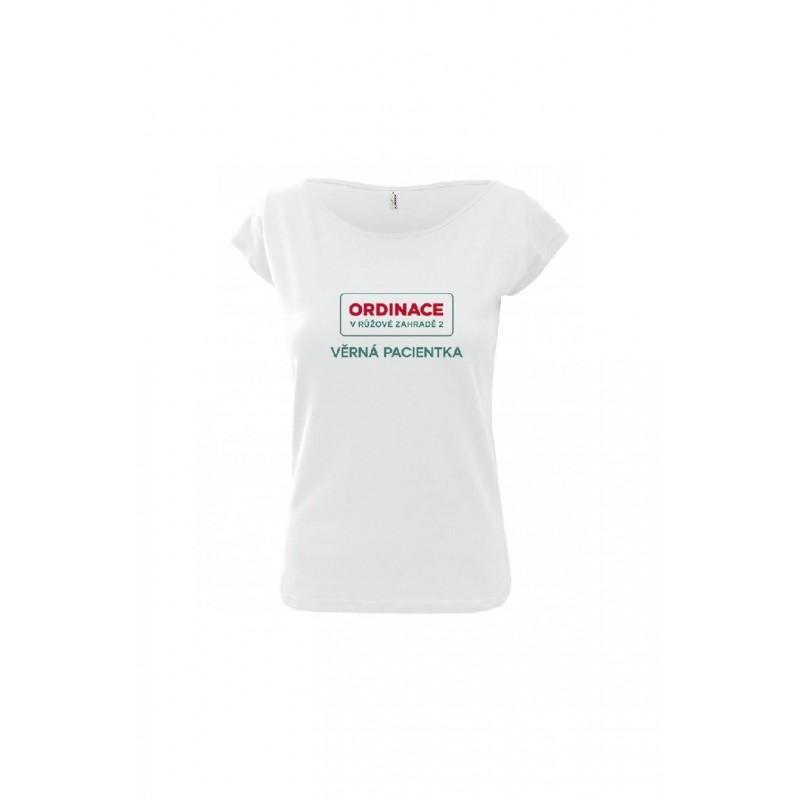 Tričko Ordinace dámské s nápisem...
