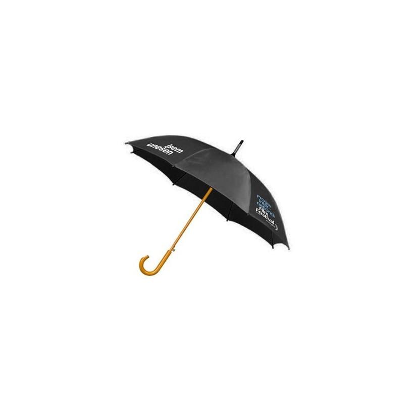 Deštník (PIFF 2018) - černý