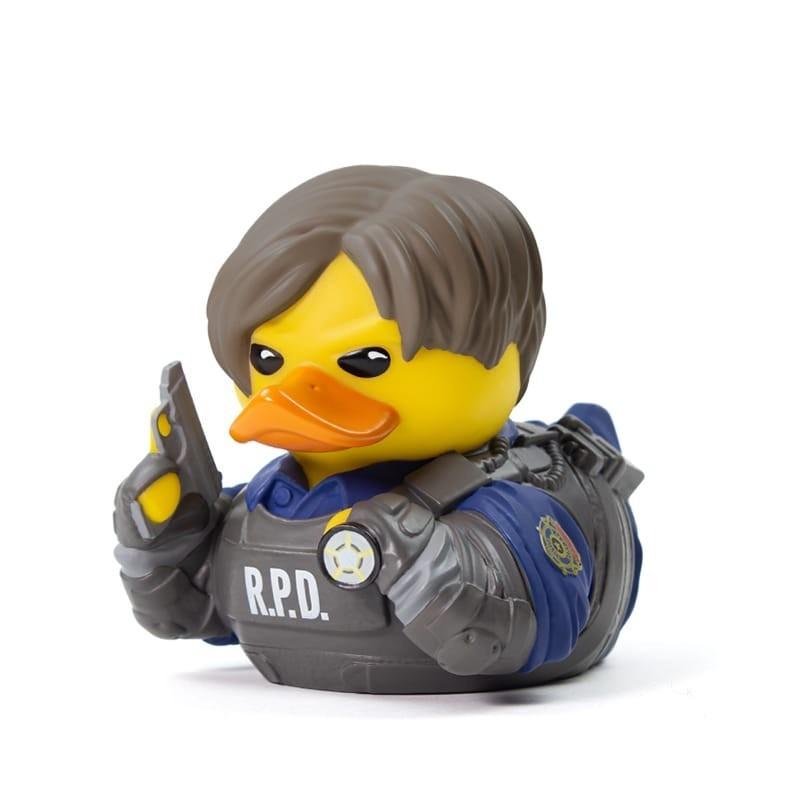 TUBBZ - Leon S. Kennedy (Resident Evil)