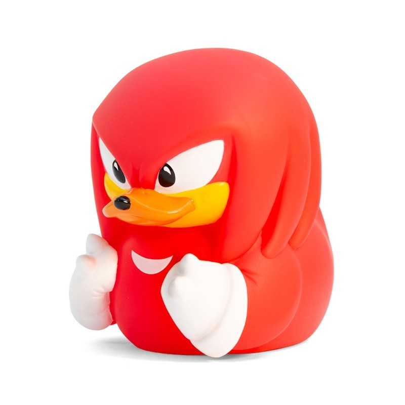 TUBBZ - Knuckles the Echidna (Sonic the