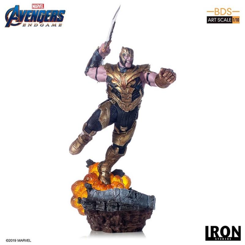Thanos - Avengers: Endgame (Regular)