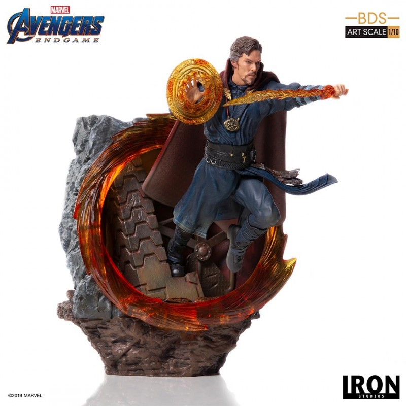 Doctor Strange - Avengers: Endgame