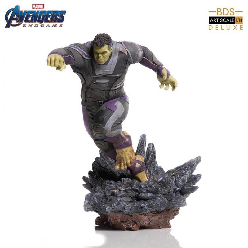 Hulk Deluxe - Avengers: Endgame