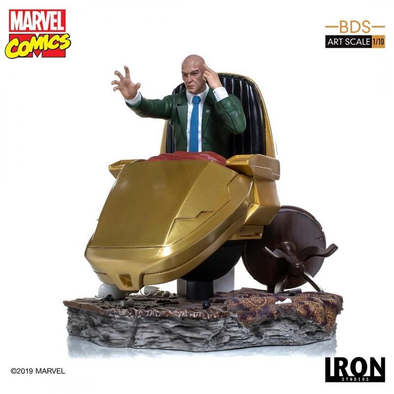 Professor X - Marvel Comics