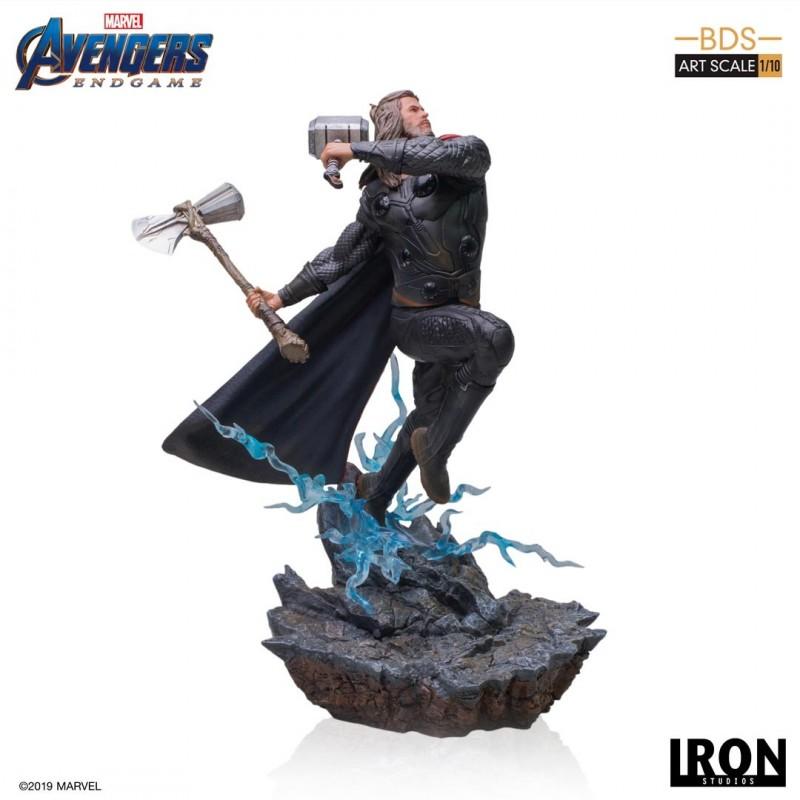 Thor - Avengers: Endgame