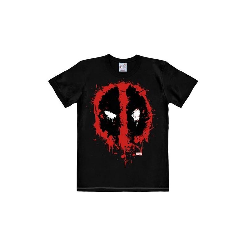 Tričko Deadpool - pánské - L