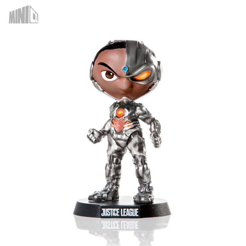 Cyborg - Justice League