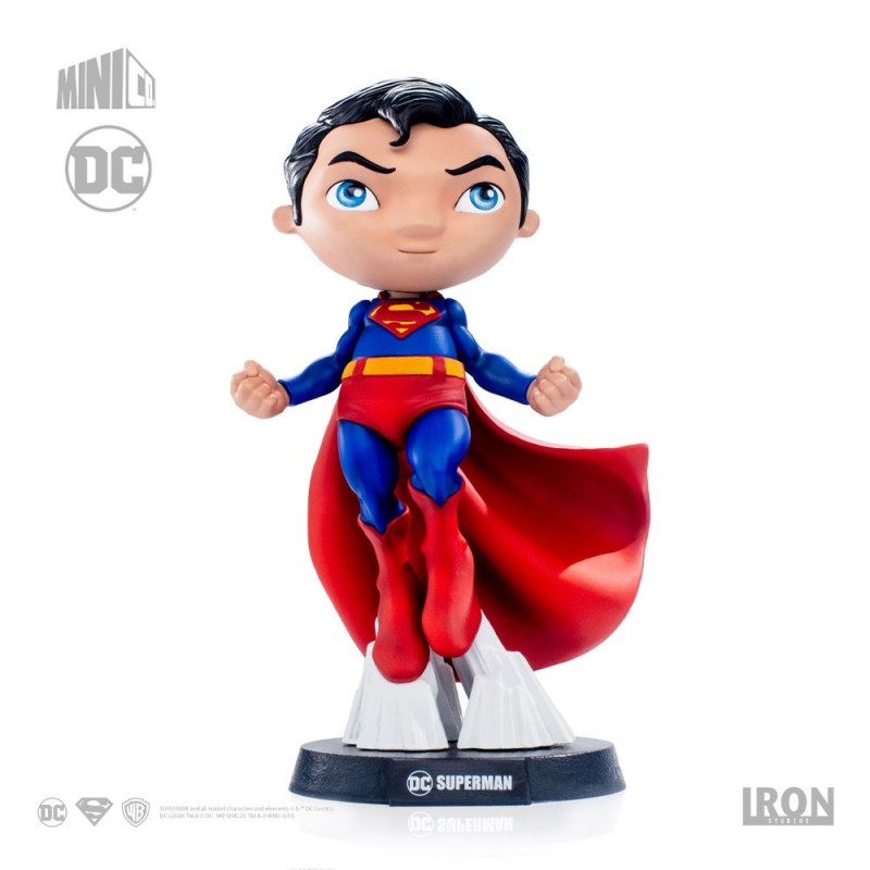 Superman - Comics series