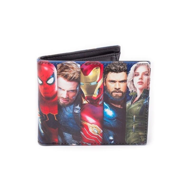 Peněženka Avengers: Infinity War