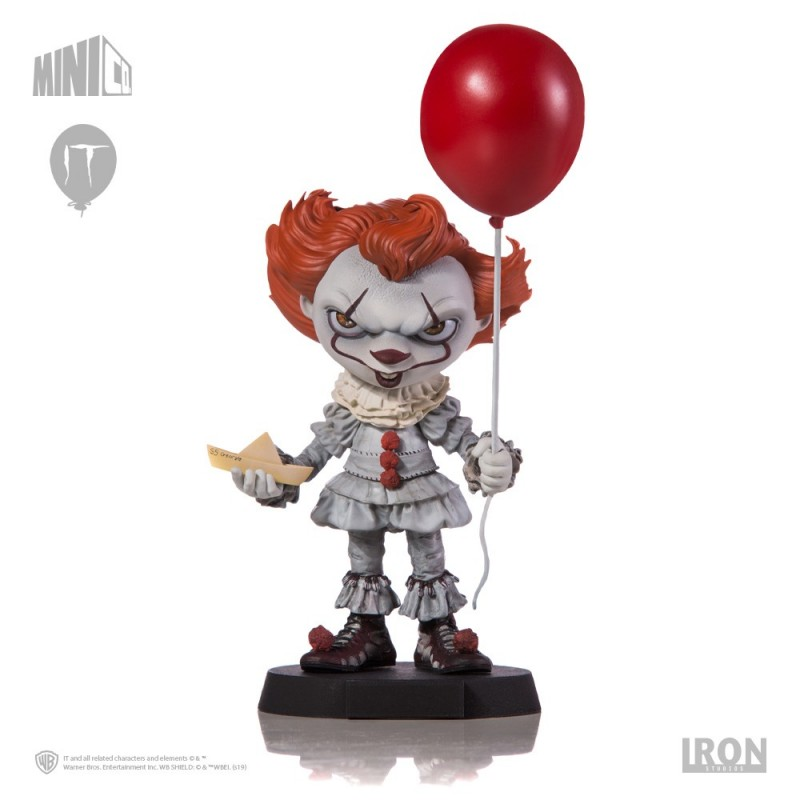 Pennywise  - Minico Horror