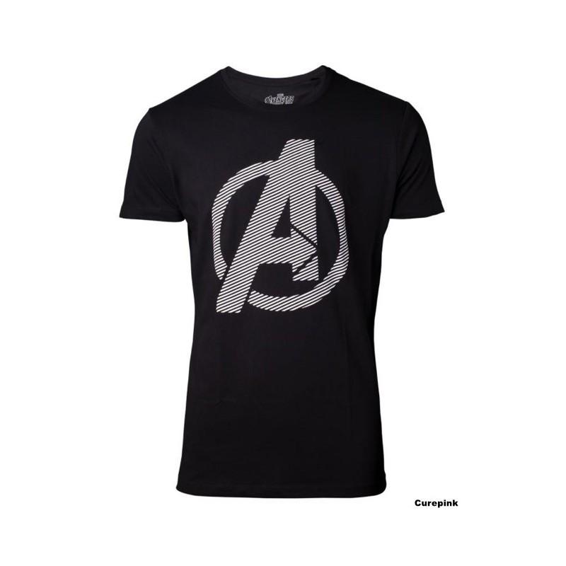 Tričko Avengers - pánské - L
