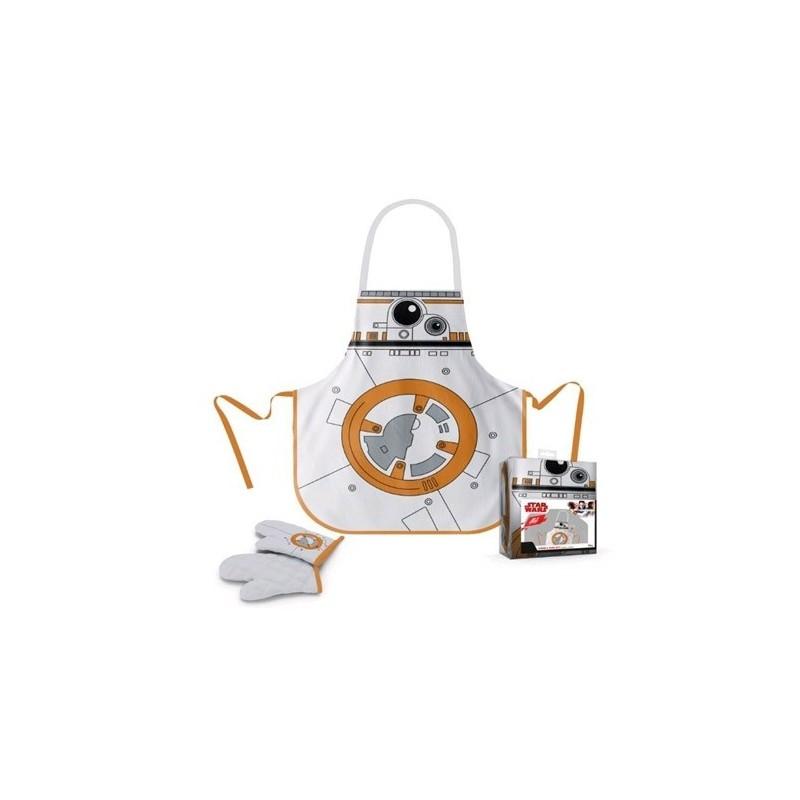 Kuchyňský set Star Wars - BB-8