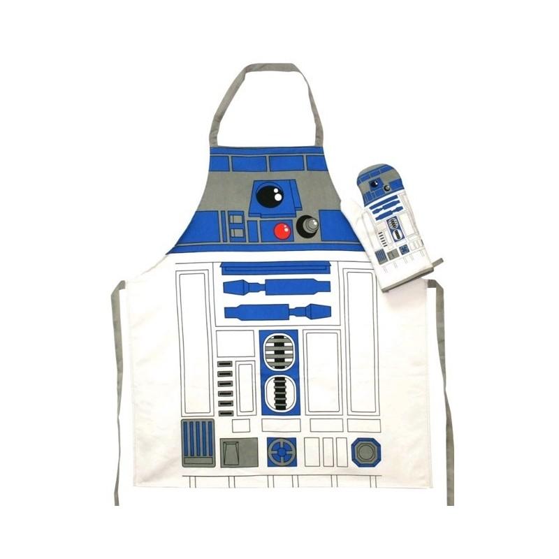 Kuchyňský set Star Wars - R2-D2