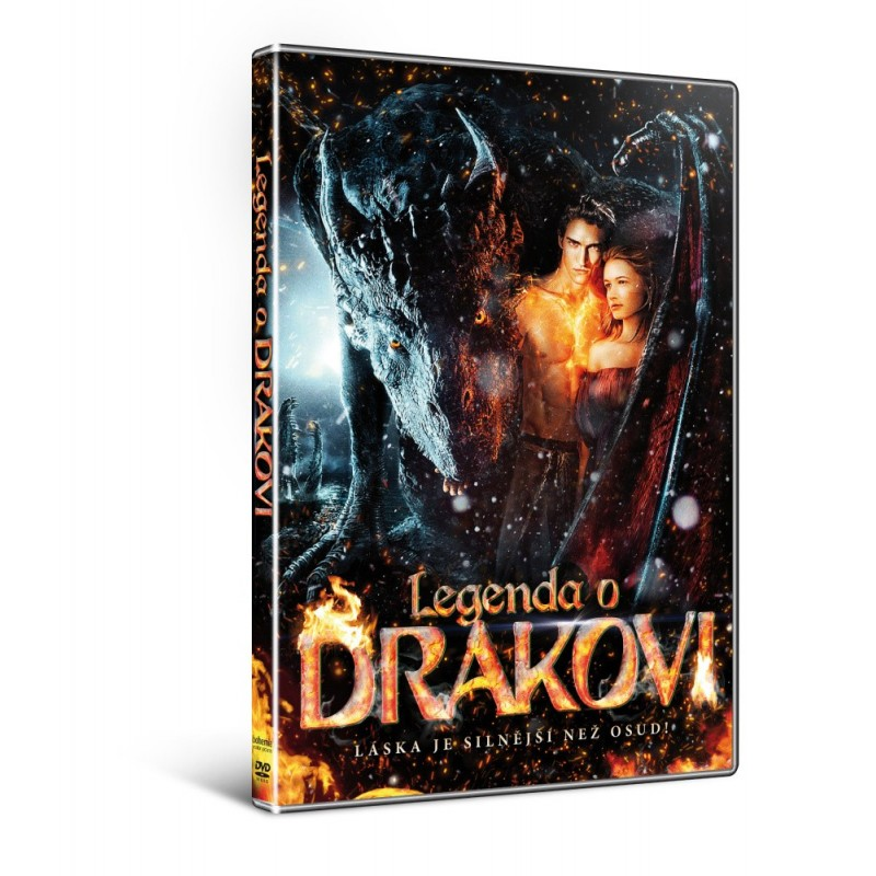 Legenda o drakovi