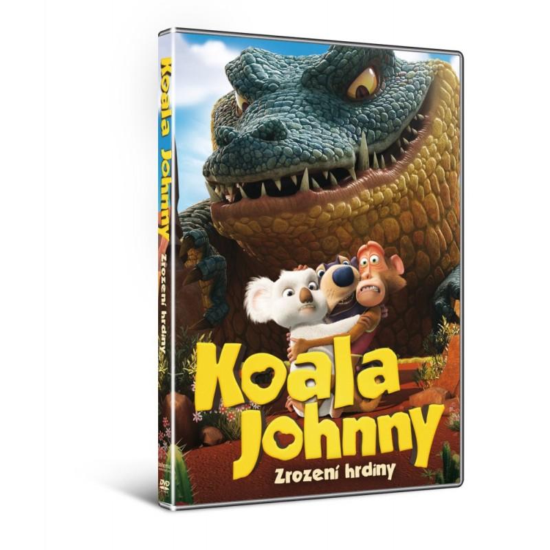 Koala Johnny: Zrození hrdiny