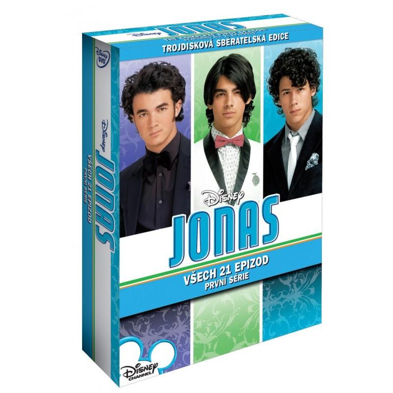 Jonas 1. série