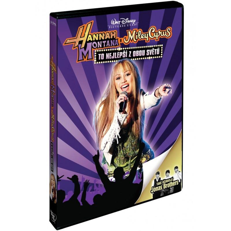 Hannah Montana/Miley Cyrus: To nejlepší