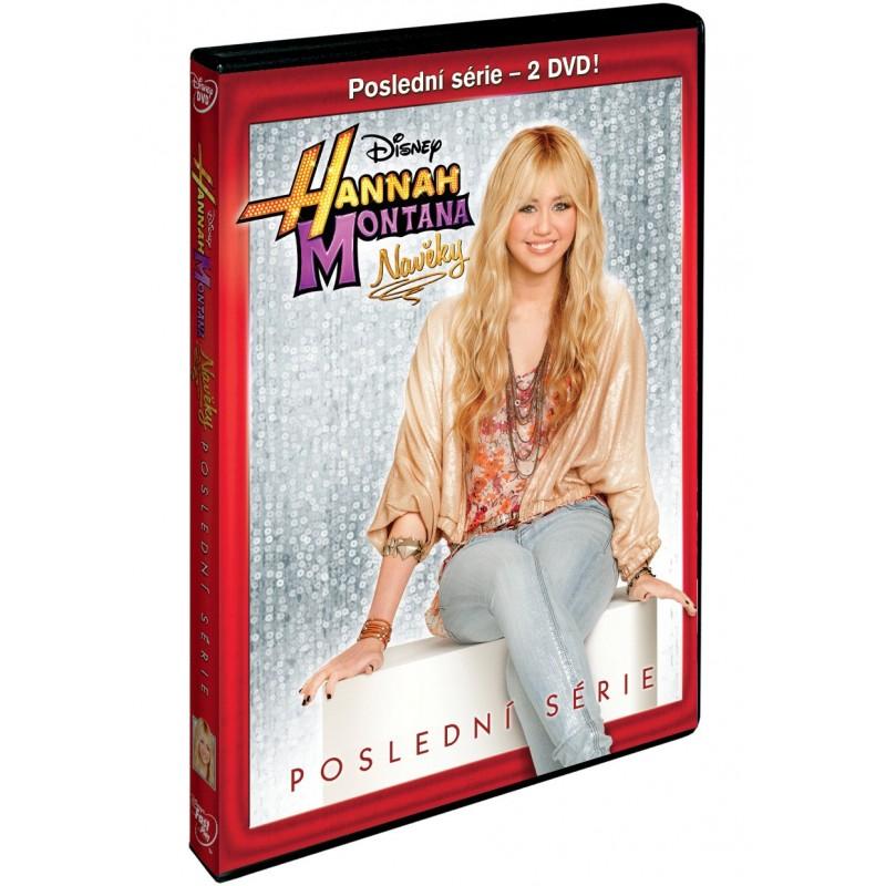 Hannah Montana 4. série