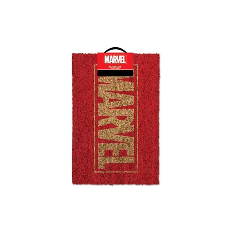 Rohožka Marvel - Logo
