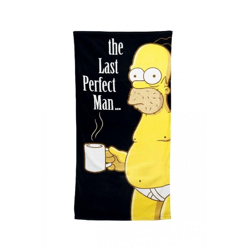 Osuška The Simpsons - Homer