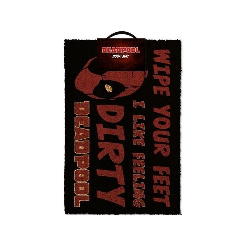 Rohožka Marvel - Deadpool