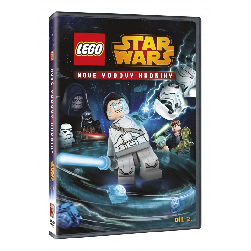 Lego Star Wars: Nové Yodovy kroniky 2