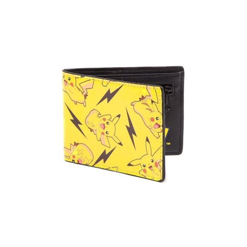 Peněženka - Pokémon - Pikachu