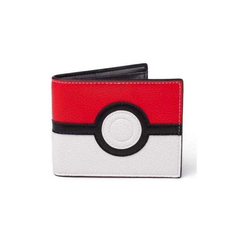 Peněženka - Pokémon - Pokeball