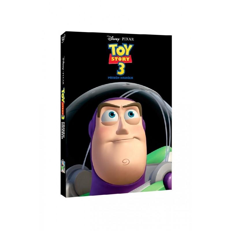 Toy Story 3.: Příběh hraček