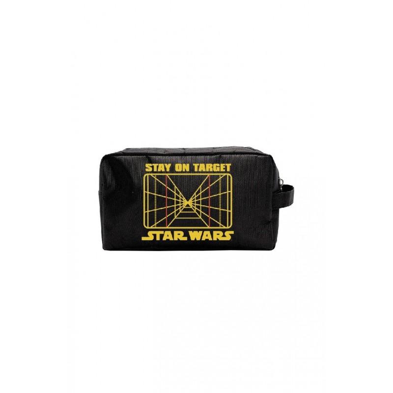 Toaletní taška Star Wars - Stay on...