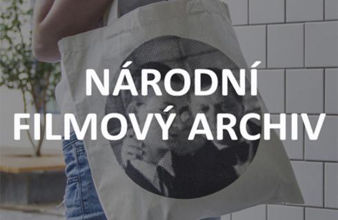 Národní filmový archiv